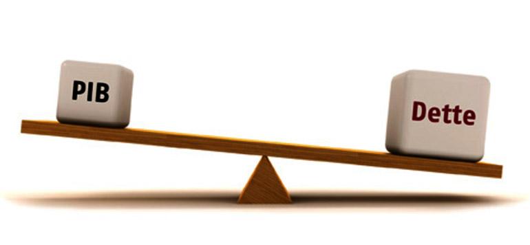 Le PIB est-il la bonne base pour mesurer la soutenabilité de la dette publique ?