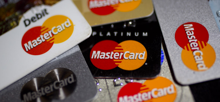 Quinze gagnants au jeu Money-Back de Mastercard