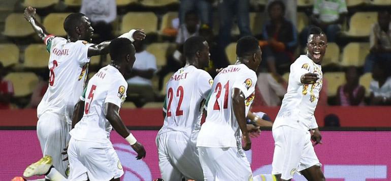 Mondial -2018 : La liste des 23 du Sénégal