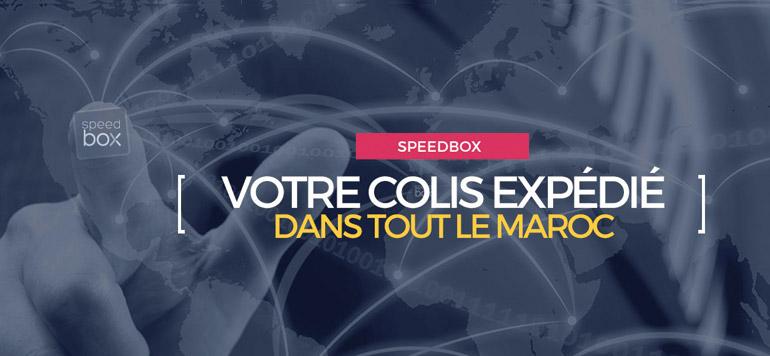 Transport & logistique : Interview avec Karim Moubarik, Directeur général de Speedbox