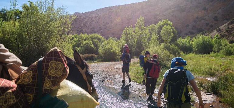 Tourisme rural : Questions à Hassan Aboutayeb,Propriétaire d'Atlas Kasbah et consultant spécialiste en ingénierie touristique durable