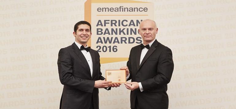 Wafa Gestion remporte le prix 2016 du Meilleur gestionnaire d'actifs