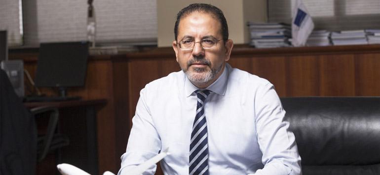 Special aéroports : Interview Zouhair Mohammed EL AOUFIR, Directeur Général de l'ONDA