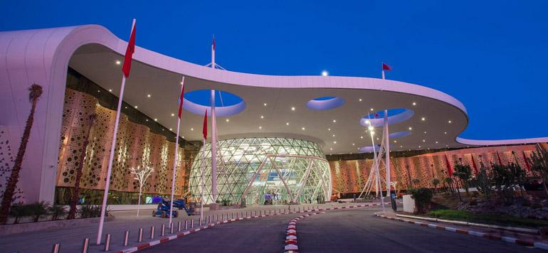 Special aéroports : Nouveau terminal pour la destination phare du tourisme