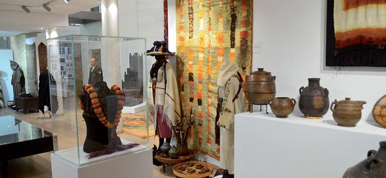 L Art Traditionnel Rural Au Maroc Lavieeco