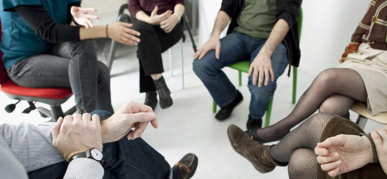 Les groupes de paroles, une thérapie pour parler et s'exprimer sans jugement