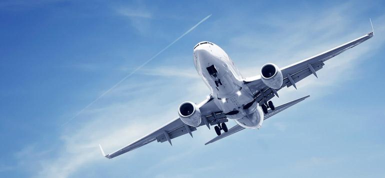 Special aéroports : Progression du trafic aérien et hausse des recettes touristiques