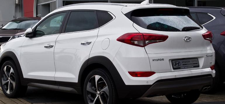 Hyundai s'associe à R-M