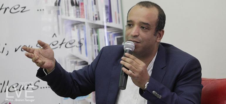 «#changer, debout le Maroc des justes», le nouveau livre de Anouar Zyne
