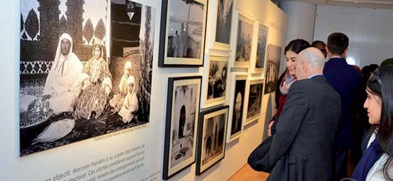 La Banque Populaire ouvre une galerie d'art à Rabat