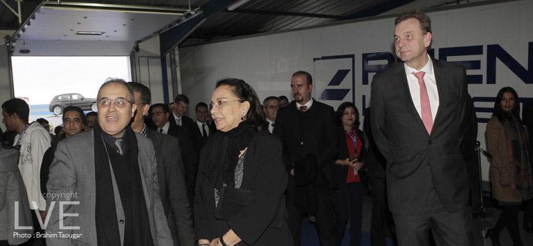 CCCM inaugure son premier entrepôt sous-douane à Casablanca