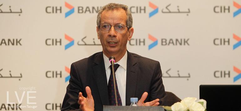 Ahmed RAHOU, PDG CIH Bank : «Le cash qui basculera vers le mobile sera de 200 à 400 milliards de DH..»