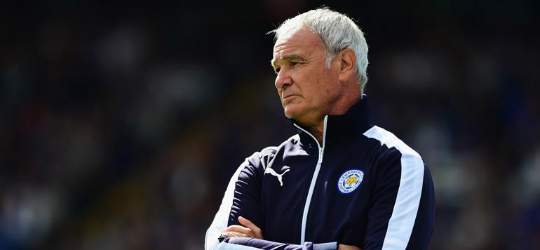 Championnat d'Angleterre: Claudio Ranieri licencié