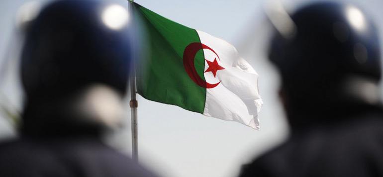 Algérie: Plusieurs policiers blessés dans un attentat kamikaze à Constantine