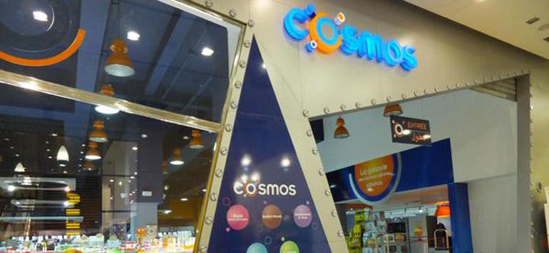Cosmos Electroménager lorgne l'Afrique