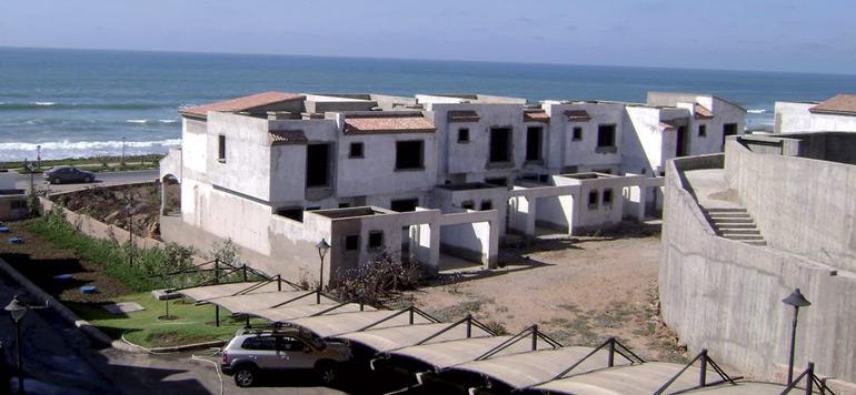 Immobilier : les investisseurs préfèrent Dar Bouazza à Bouskoura