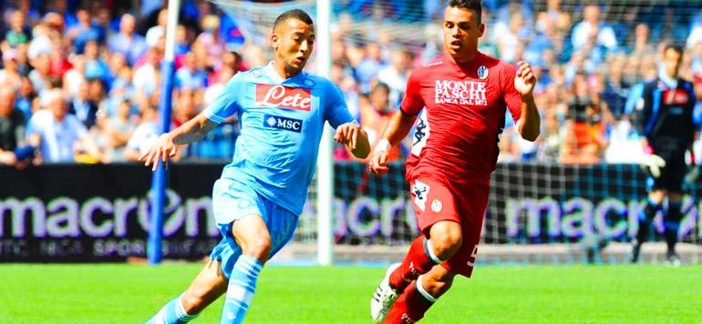 Lions de l'Atlas : El Kaddouri transféré à Empoli