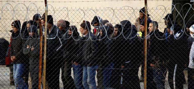 Grèce: 64 immigrés illégaux algériens déportés en janvier