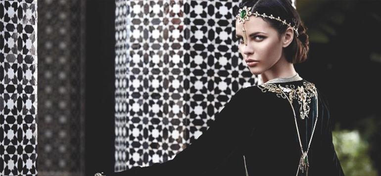 Rafinity se lance dans la haute couture traditionnelle