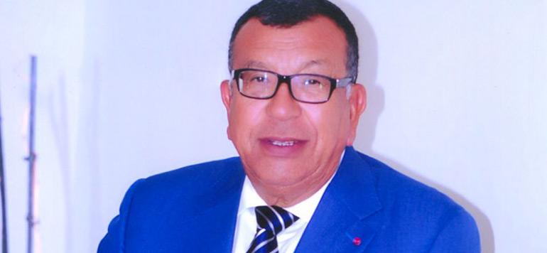 Kamal Lahlou, réélu président de la Fédération marocaine des médias