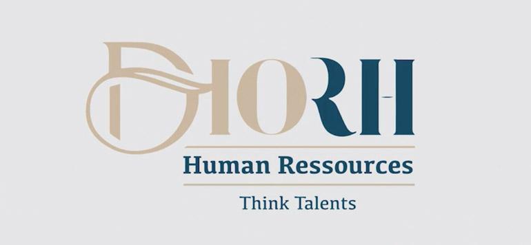 Le cabinet Diorh adopte une nouvelle identité visuelle