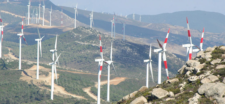 Energie renouvelable : Le parc éolien marocain Khalladi certifié I-REC