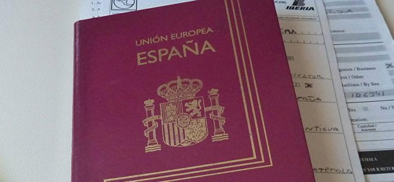 Les Marocains et la nationalité espagnole