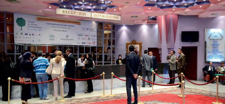 La Fondation du jeune entrepreneur prépare la 3e édition du Med Lab Entrepreneurship Forum