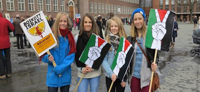 La Norvège «critique vivement» la loi israélienne sur les colonies