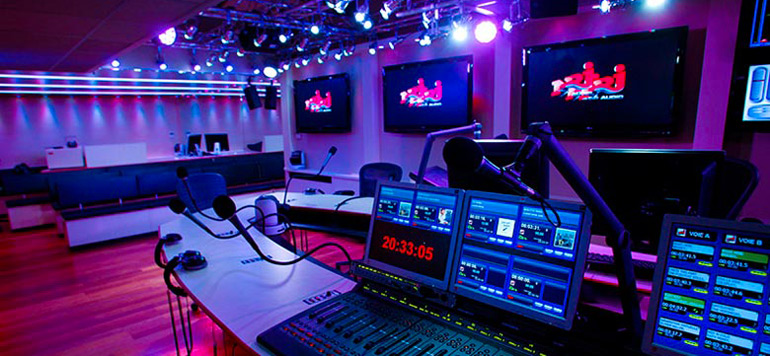NRJ bouscule les codes de la Radio au Maroc
