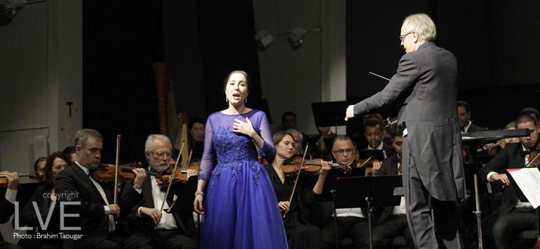 Orchestre Philharmonique du Maroc : 20 ans de flamboyance