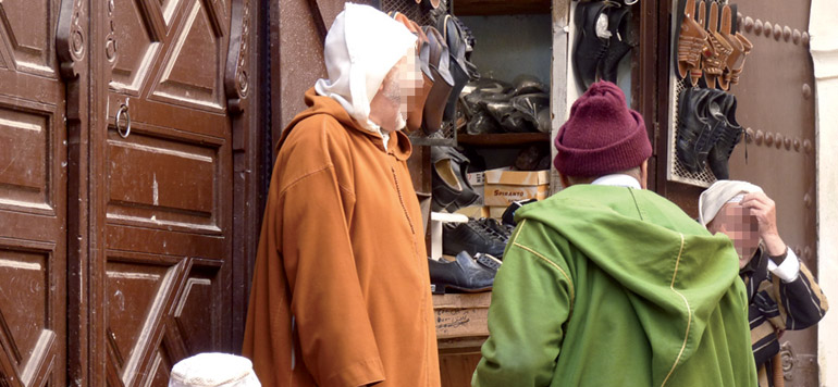 Personnes âgées : Questions à Khadija Moussayer,Spécialiste en gériatrie