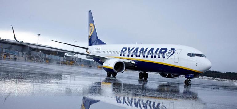 Ryanair: nouvelle ligne entre Fès et Paris-Vatry dès novembre