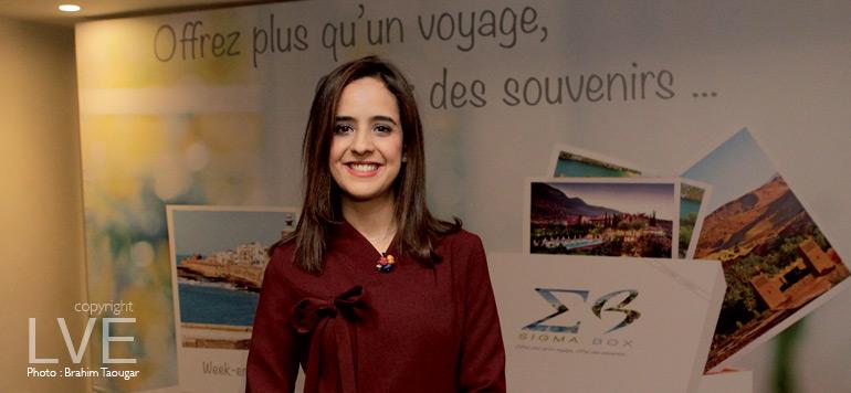 Sigma Beta lance un coffret cadeau voyage pour booster le tourisme interne