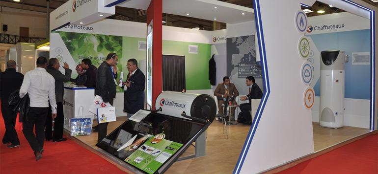 Énergie renouvelable – Solaire Expo : une sixième édition prometteuse