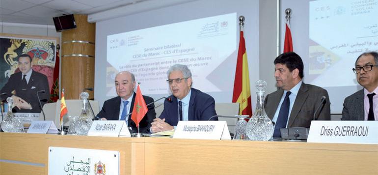 Le Maroc et l'Espagne main dans la main pour la mise en œuvre de l'accord sur le climat
