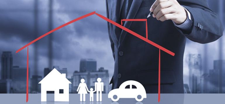 Les compagnies d'assurance donnent un coup de frein à l'expansion de leur réseau