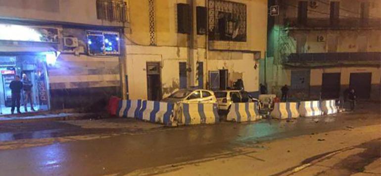 Algérie : Daech revendique l'attentat suicide devant un commissariat à Constantine