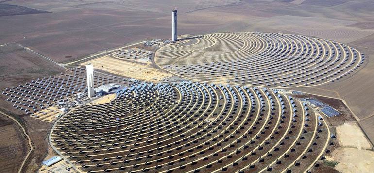 Énergie renouvelable – Transition énergétique : le Maroc sur la bonne voie