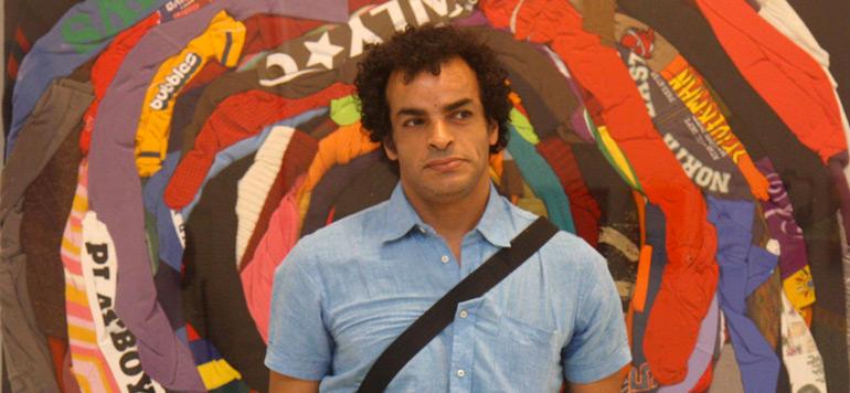 Casablanca : la galerie d'art «Atelier 21» accueille l'exposition de Mohamed Fariji