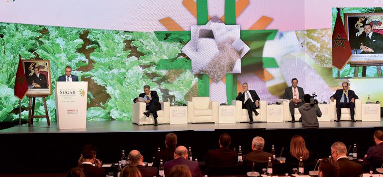 La filière sucrière africaine face aux défis de l'intégration et de la compétitivité