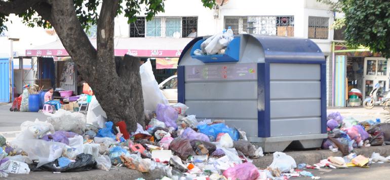 Nettoiement et propreté : les délégataires sortent de leur réserve