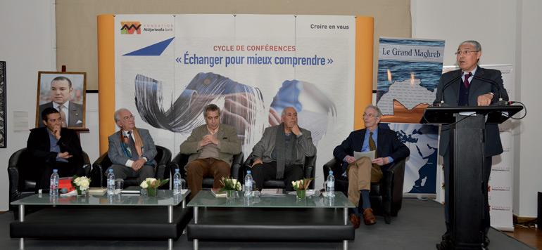 «Le Maghreb, des origines à nos jours : Vision 2050»: le futur de la région ne peut qu'être prometteur