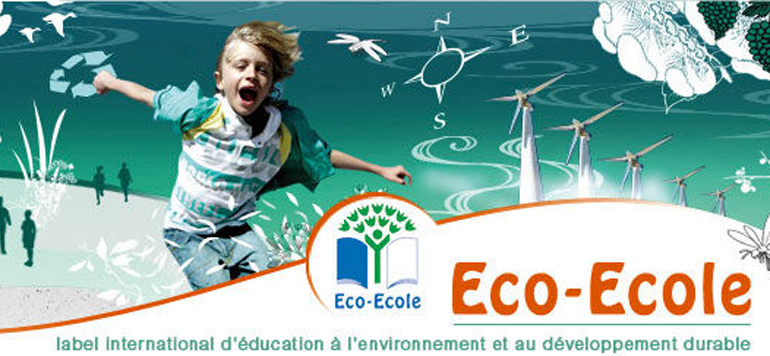 Le label « pavillon vert » décerné à 4 écoles à Fès
