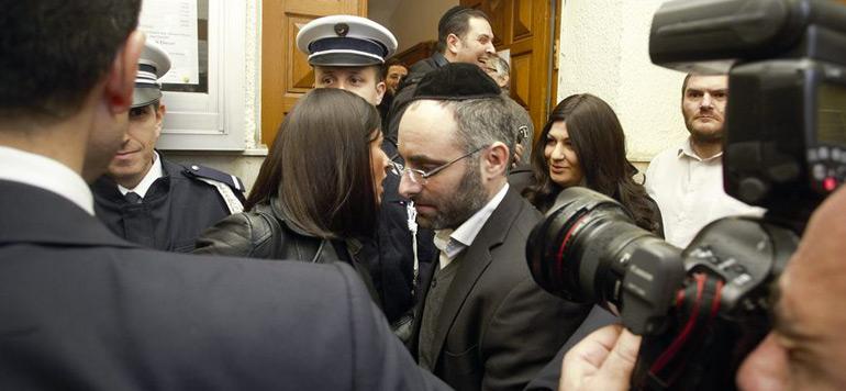 France : 7 ans de prison pour un adolescent qui avait agressé un enseignant juif