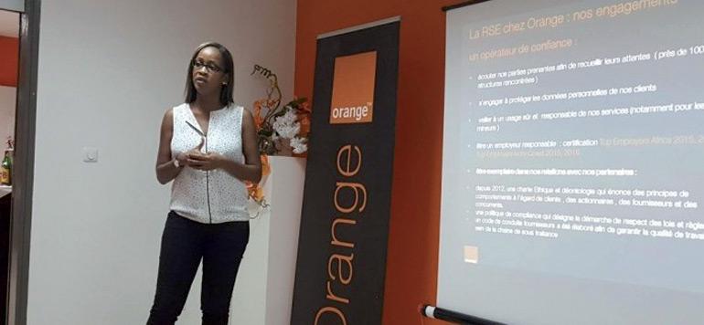 Lancement du 7e Prix Orange de l'entrepreneur social en Afrique et au Moyen-Orient