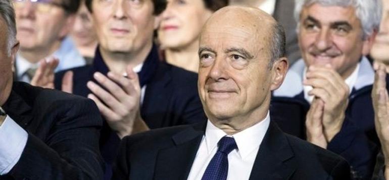 France : Alain Juppé donné vainqueur au premier tour