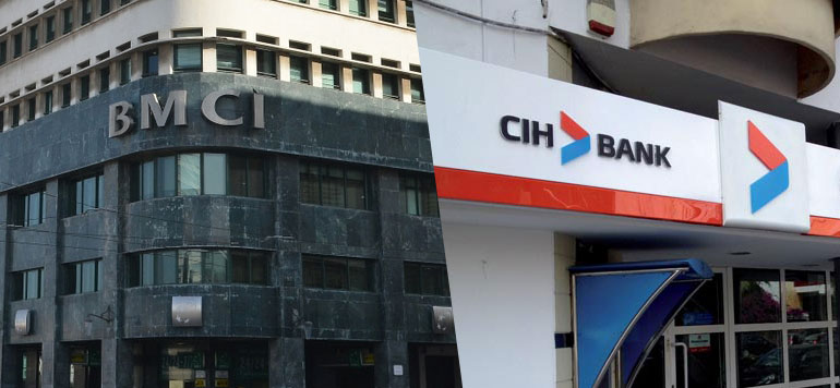 CIH Bank et BMCI décrochent leurs agréments