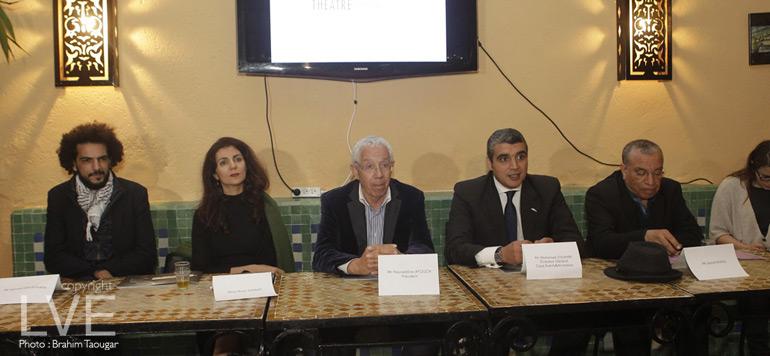 Casablanca accueille le Festival International de Théâtre