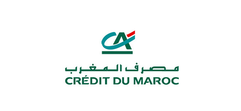 Crédit du Maroc soutient l'Association Insaf